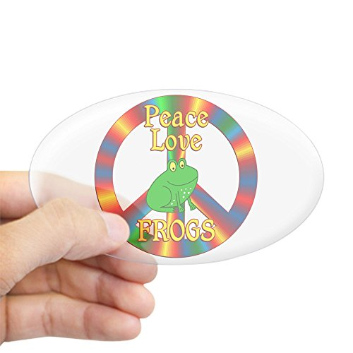 cafepress-peace-love-frogs-sticker-oval-oval-bumper-sticker-car-decal