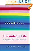 #9: The Water Of Life: A Treatise on Urine Therapy