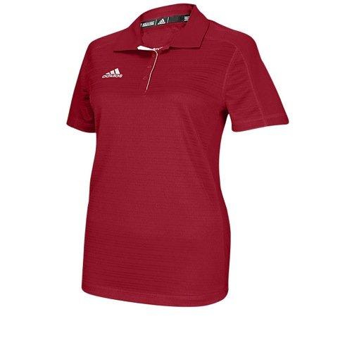 adidas Climalite Select–Trainingshose XL Rojo Universität