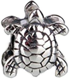 abalorio pandora tortuga