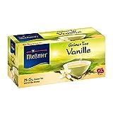 Meßmer Grüner Tee Vanille 25 Teebeutel, 43,75 g
