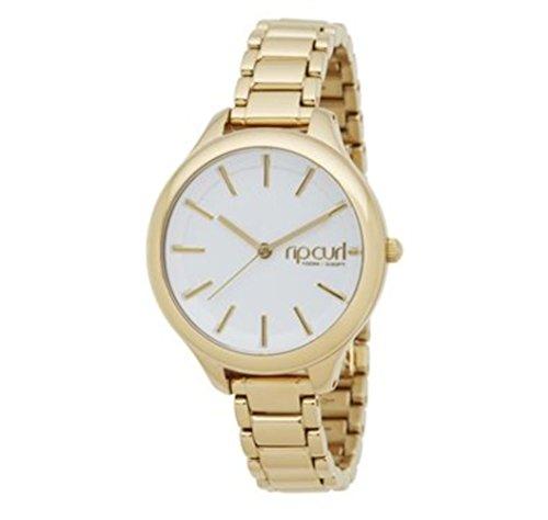 Orologio da donna dorato, Horizon Mini Gold SSS di Rip Curl