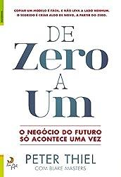De Zero a Um (Portuguese Edition)