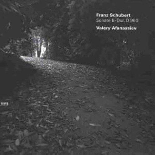 Schubert, Franz: Sonate B-Dur - Ecm New Series