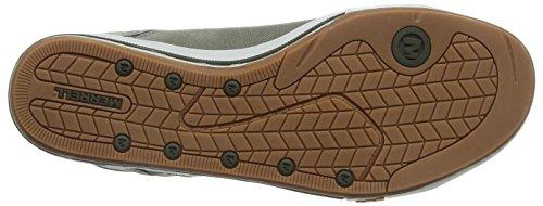 Merrell Herren Rant Sneaker Grau (Putty)
