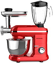 Frigidaire Stand Mixer With Blender & Meat Grinder FD