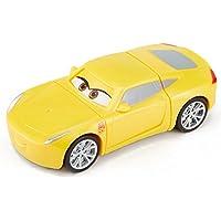 Disney Cars DYW40 Cars 3 Race and Reck Cruz Ramirez Vehicle
