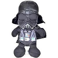 "New Disney Star Wars Darth Vader 12"" Plush Soft Stuffed Doll Toy Brand New"
