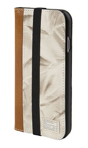 Hex Icon Wallet für iPhone 6S/6-Kollektion Frühling 2016, Ivory Heritage - HX1750-IVHR (Hex-iphone 6 Fall)