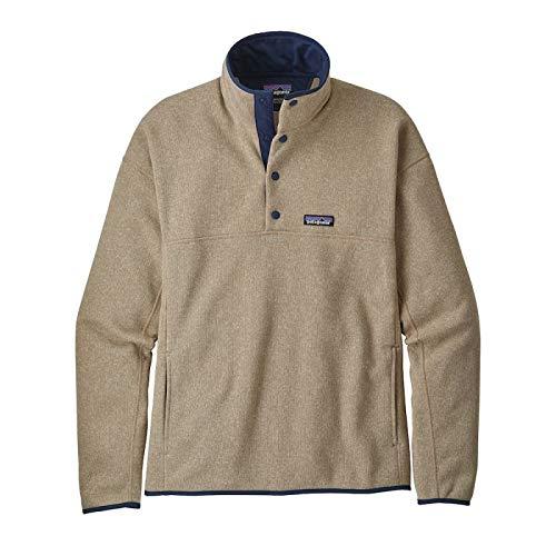 Patagonia M's LW Better Marsupial P/O Herren Pullover XX-Large EL Cap Khaki -
