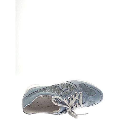Nero Giardini 2211U Sneakers Femme Navy