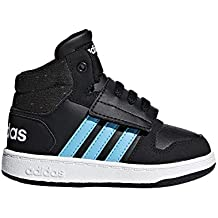 online store 48102 9d1b0 adidas Hoops Mid 2.0 I, Chaussures de Fitness Mixte Enfant