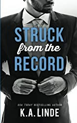 Struck from the Record (Volume 4) by K.A. Linde (2016-06-07)
