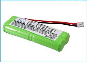 Cameron Sino 300mAh Batterie de rechange pour Dogtra ys500Collier Anti Aboiement
