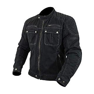 Armr Moto Aban Motorcycle Bike Textile Jacket New 2018 Size Large