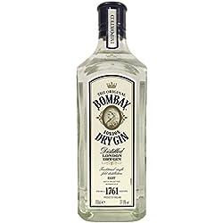 Bombay London Dry Gin (1 x 0.7 l) Bombay Sapphire