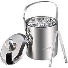 Eiswürfelformen Deckel Eis Behälter Eiswürfelaufbewahrung Eiswürfelbehälter