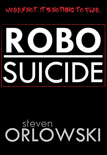 robosuicide-english-edition