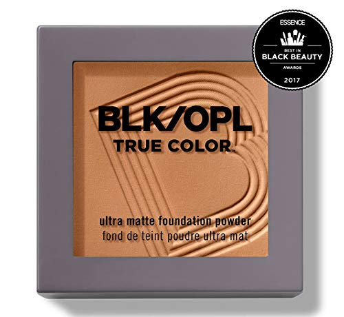 Black Opal TRUE COLOR Ultra Matte Foundation Powder Medium Light 8,5g -
