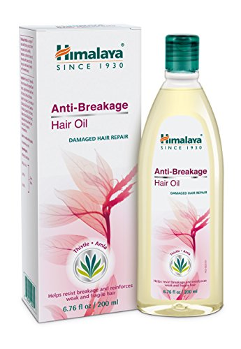 Himalaya Herbals Anti-Hair Fall Hair Oil, 100ml