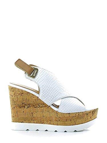 IGI , Damen Sandalen Bianco