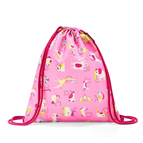 mysac Kids : 30 x 34 x 0 cm 5 Liter pink