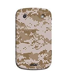 Fuson Designer Back Case Cover for BlackBerry Bold Touch 9900 :: BlackBerry Dakota :: BlackBerry Magnum (designer birds foreign species cute)