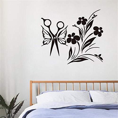 Bush-schlafzimmer-möbel (Kreative diy cocktail glas wandaufkleber abziehbild wandaufkleber küche tür bad kinder möbel wandaufkleber für schlafzimmer ~ 1 88 * 96 cm)