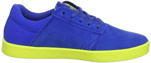Supra WESTWAY S12008K Jungen Sneaker Blau (RYL)