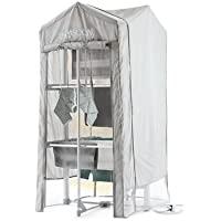 Dry:Soon Mini 3-Tier Heated Airer Cover