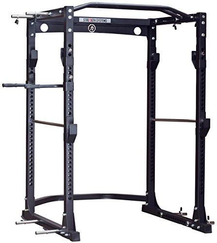 Strength Boutique Garage Cage, hauteur 1,85m