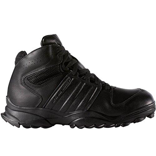 adidas Herren Stiefel GSG 9.4 Black1/Black1/Black1 44 2/3