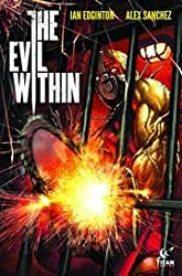 Evil Within #3 (of 4)