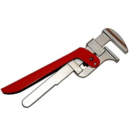 SANPRO Armaturenzange/Schnellspann Armaturenschlüssel 65 mm