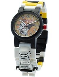 LEGO Star Wars - Reloj Stormtrooper minifigure link