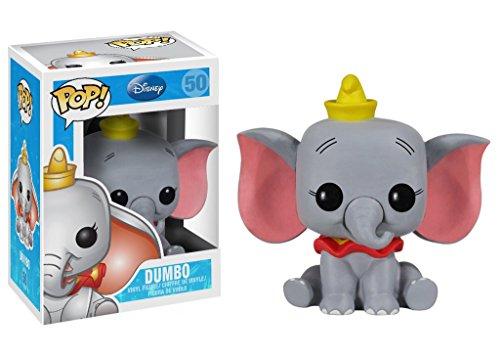 Funko Pop!- Vinyl: Disney: Dumbo 3200