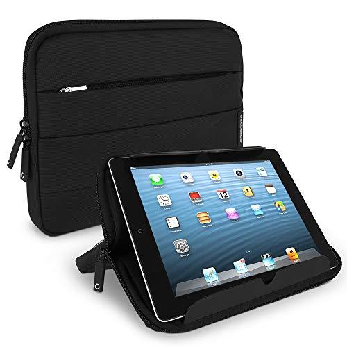 CELLONIC® 10.1-Inch Funda Tablet Universal Negro