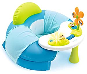 Smoby 110210 - Cotoons Cosy Seat - Bleu