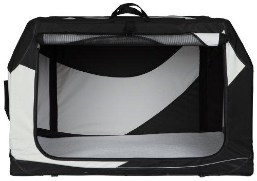 Trixie 39721 Vario Transportbox, Größe S, 61×43×46 cm - 2