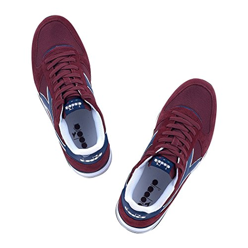 Diadora Lord Malone Sneaker Grau