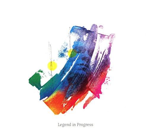 Legend in Progress (Trippy Videos)