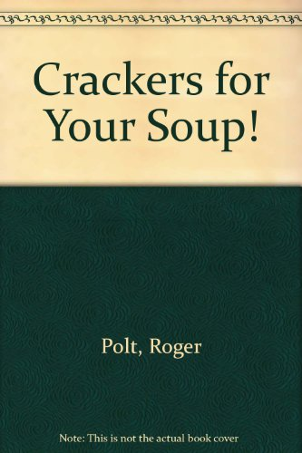 Crackers for Your Soup!