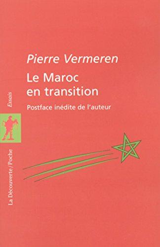 Le Maroc en transition (POCHES ESSAIS)