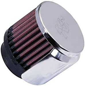 62 1515 K N Entlüftungsfilter C V 1 3 4 Fg 7 6 Cm Od 2 1 2 Hw D S Universal Luftfilter Auto