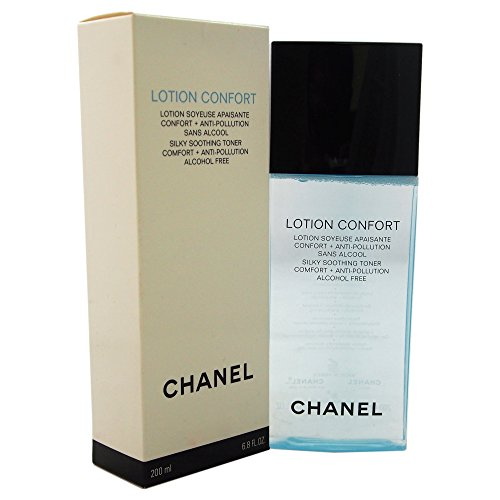 CHANEL  Gesichtslotion Confort 200 ml