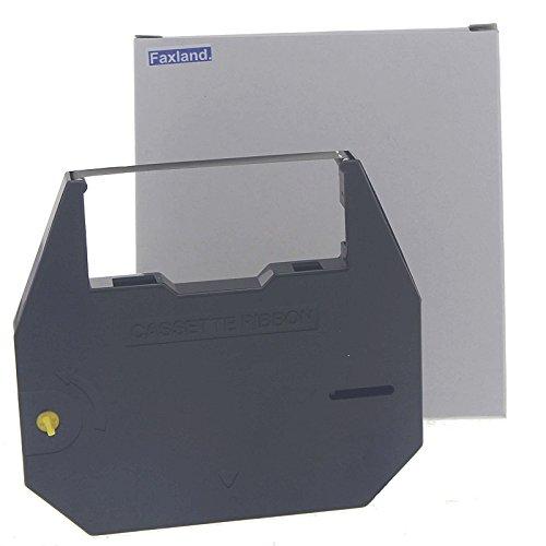 Farbband für die Triumph-Adler TWEN T 180 DS plus Schreibmaschine, kompatibel, Marke Faxland