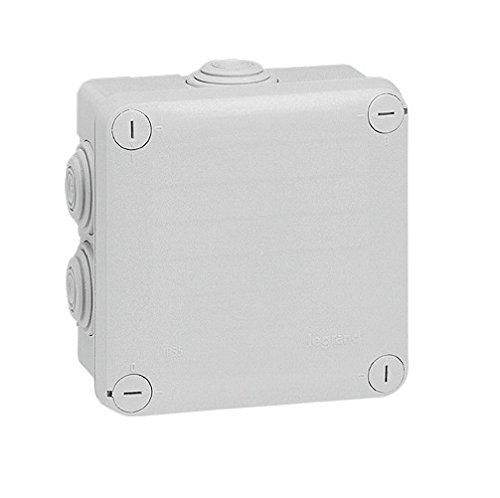 Legrand 092022 De plástico caja de conexión eléctrica - Cuadro elé