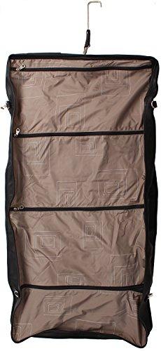 Harold's Country Garment Bag Kleidersack 1 schwarz 1 schwarz