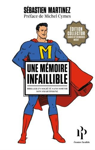 Une mmoire infaillible - Edition collector