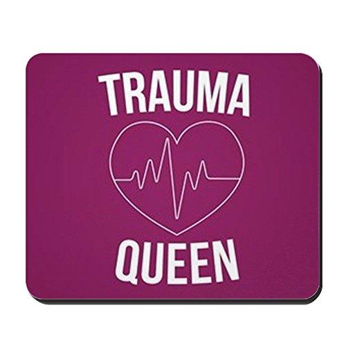 otiv Trauma Queen, Rutschfest, Gummi ()